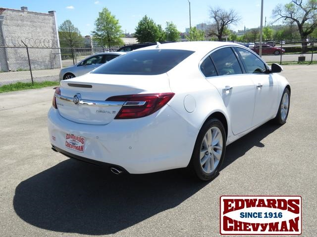 Pre-Owned 2014 Buick Regal Turbo/e-Assist Premium I
